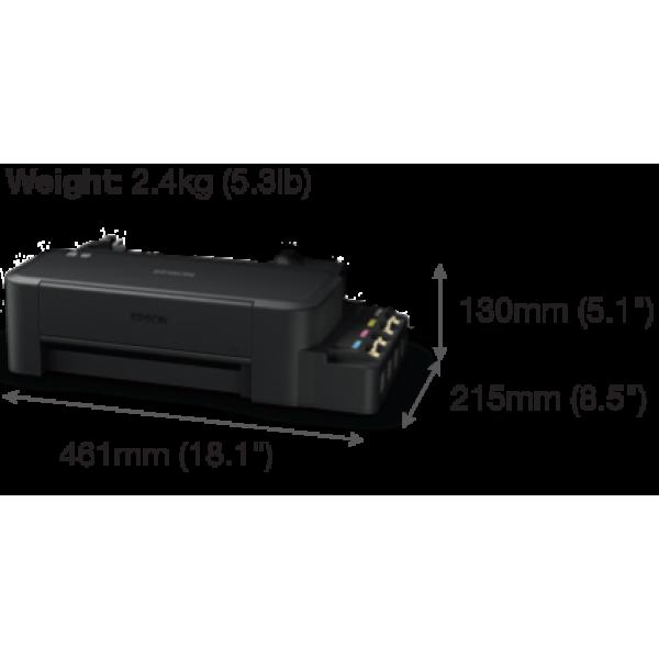 Printer Epson L120 Original External Ink